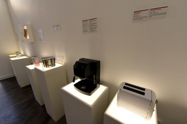 Lovesick on Valentines? Museum of broken hearts has the antidote
