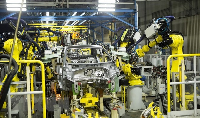 Ministry wants to reduce tax on locally made auto parts