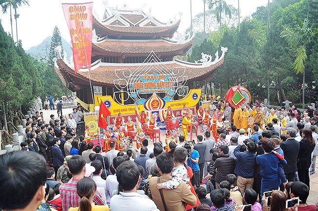 Hà Nội sets key tasks after Tết holiday