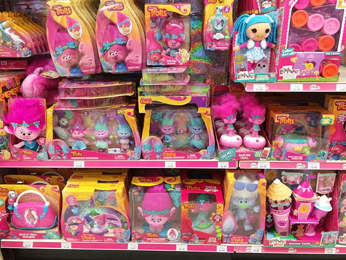 US toy producers plan to move operations to Việt Nam