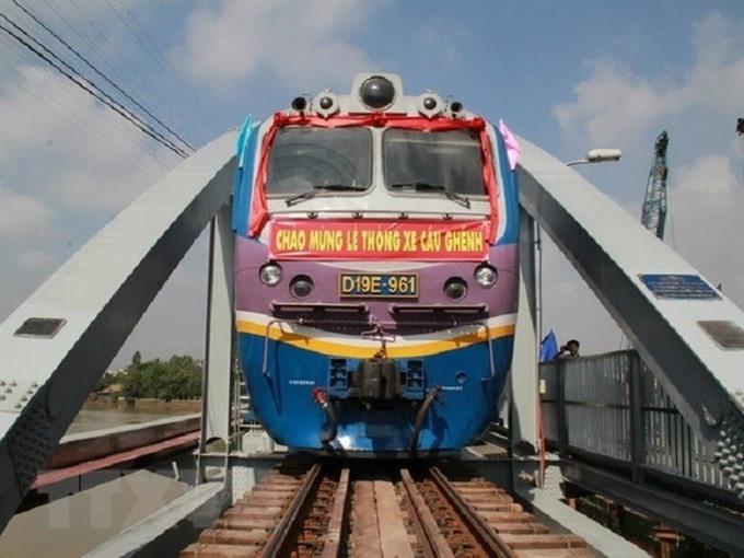 Some 130 railway bridges need upgrading