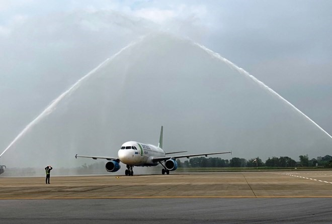 Bamboo Airways to open South Korea Taiwan routes