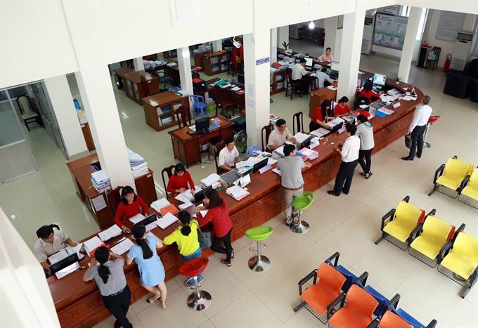 PM orders administrative procedure simplification