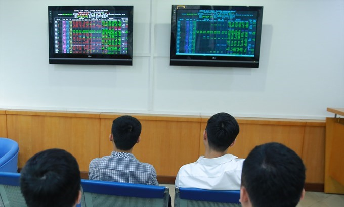 VN-Index rises for fourth session