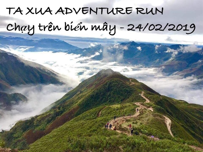 Sơn La to host Tà Xùa Adventure Run