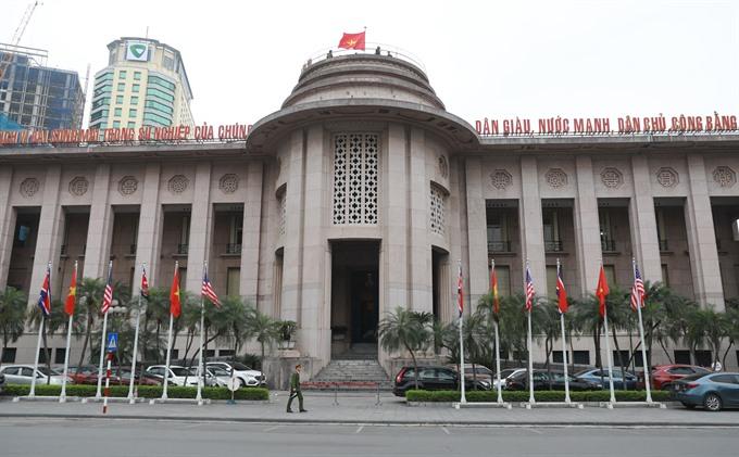 Hà Nội ready for historic Trump-Kim meeting