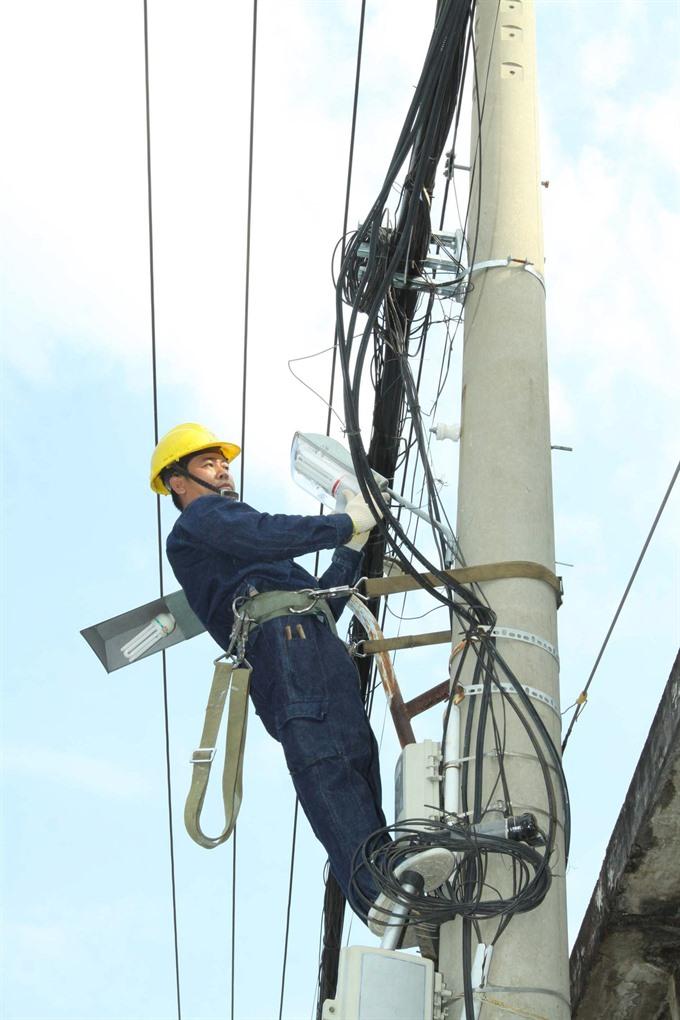 HCM City energy saving programme a success