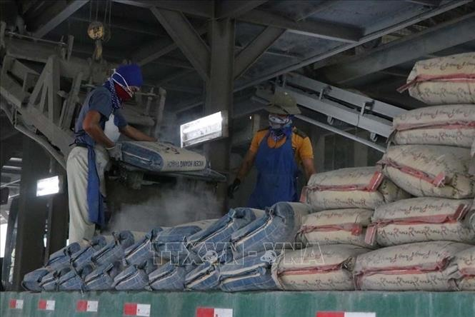 Cement clinker demand to edge up this year
