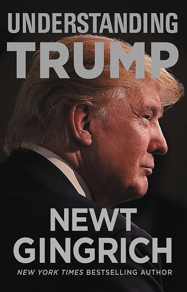 Book to be released to help people understand Trump