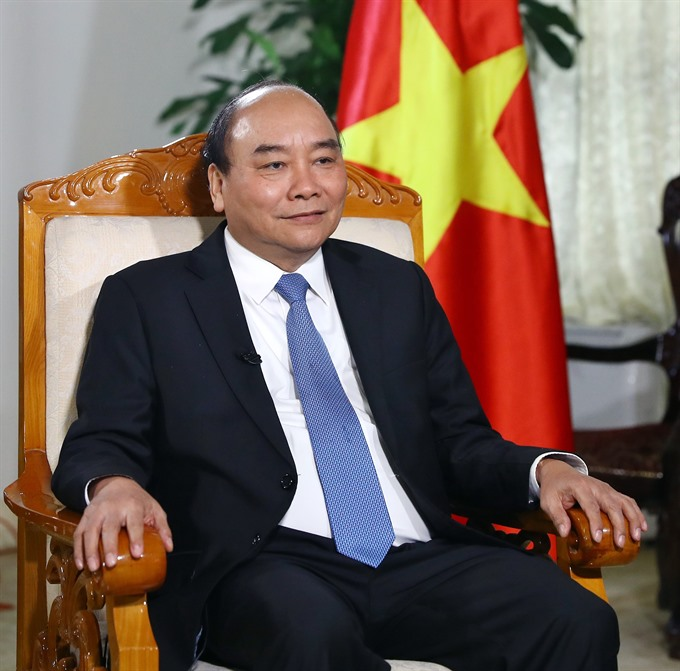 Việt Nam – responsible member of intl community says PM