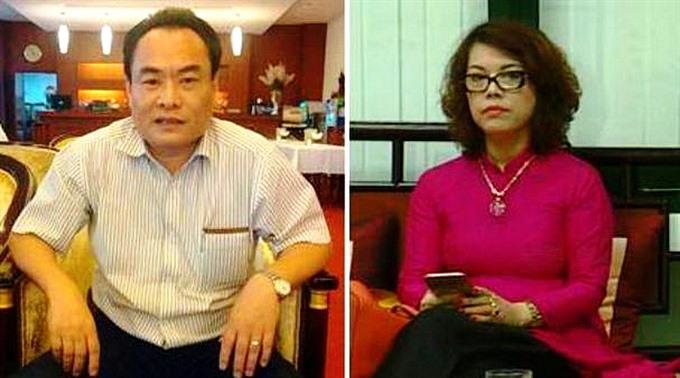Centre for the poor chairman cheats thousands appropriates VNĐ148 billion