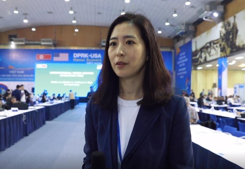 International journalists praise hosts efforts