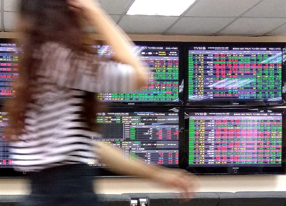 Investors overreact to summit flop