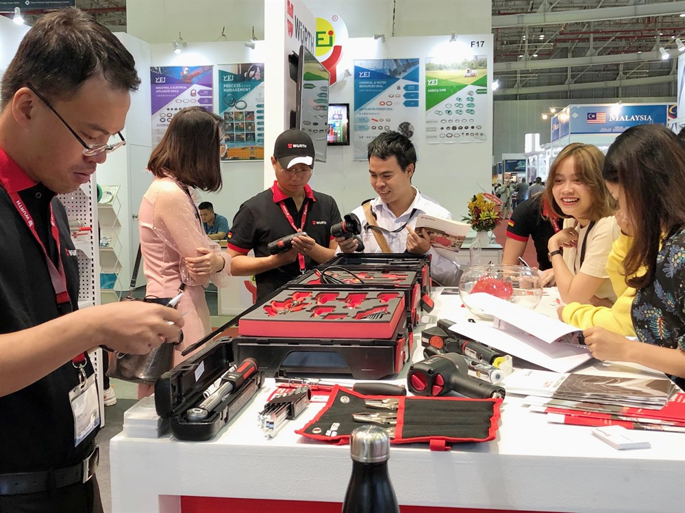 Domestic automobile industry set for good growth