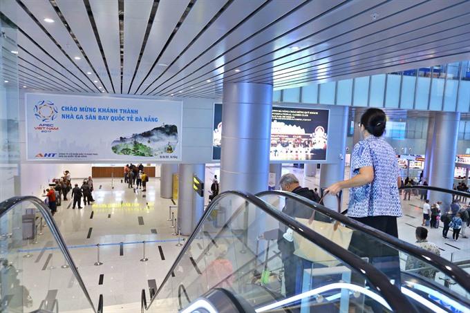 Nagoya-Đà Nẵng direct flight set to launch in 2019