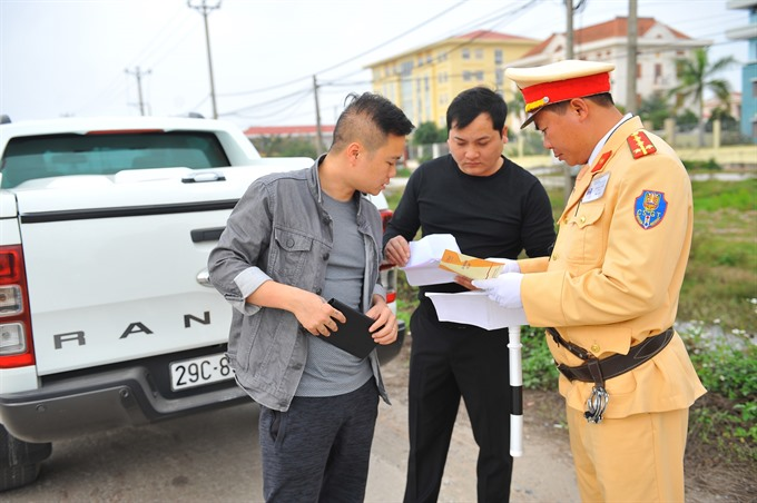 112 killed in traffic accidents in Việt Nam during six-day break