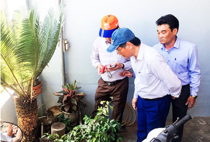 Dengue fever cases on the rise in Khánh Hòa