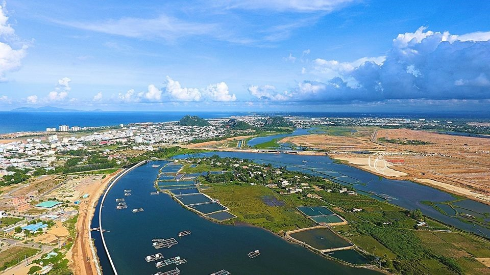 Huge investment to touch down in Đà Nẵng