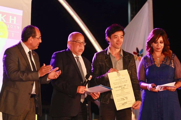 Việt Nam wins awards at Sharm El-Sheikh Asian Film Festival