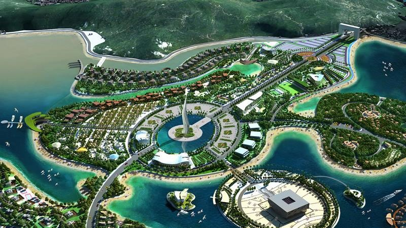 FLC Group to launch six projects in Hải Phòng
