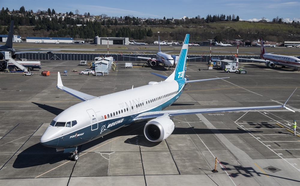 VN aviation authority will not grant licences for Boeing 737 MAX 8 aircrafts