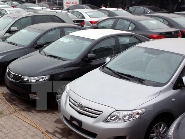 February car imports surge