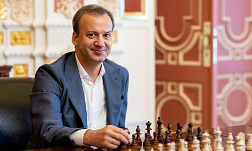 FIDE president to attend HD Bank International Chess Tournament awards ceremony