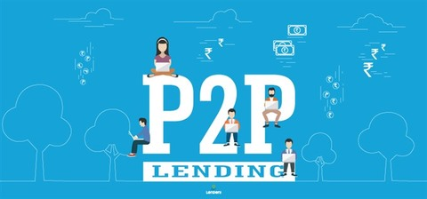 Government moves to legalise P2P lending