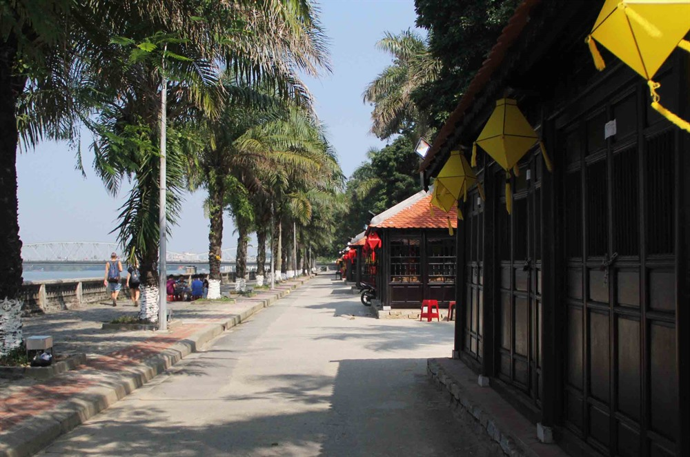 Huế works to make tourism sites more welcoming