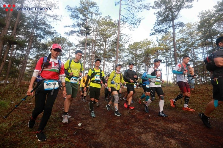 Dalat Ultra Trail to challenge trail runners