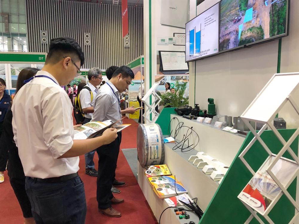 High demand from Korea Japan for Vietnamese fruits vegetables