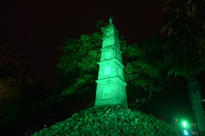 Hà Nội to go green on St Patricks Day