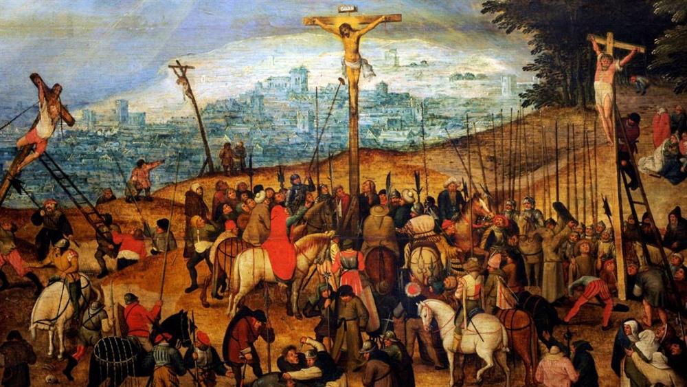 Italy police fool thieves with Brueghel masterpiece copy