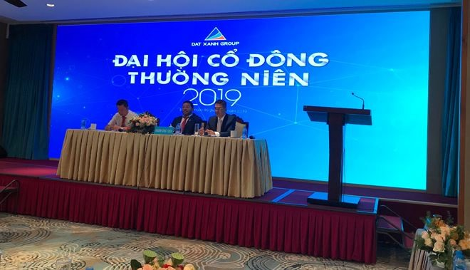 Đất Xanh Real Estate to IPO real estate services segment in late 2019