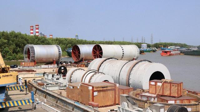 Cà Mau fertiliser plant to become operation in Q2