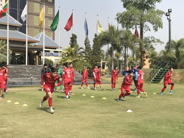 Women team to play friendly against Myanmar