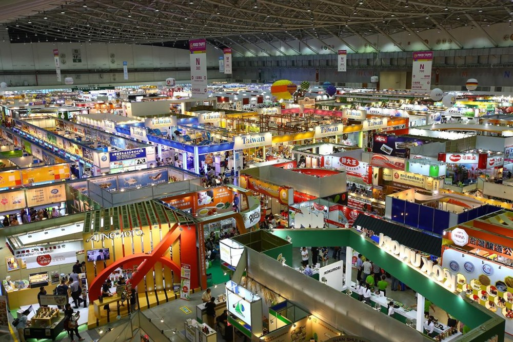 Việt Nam to attend Taipei food show