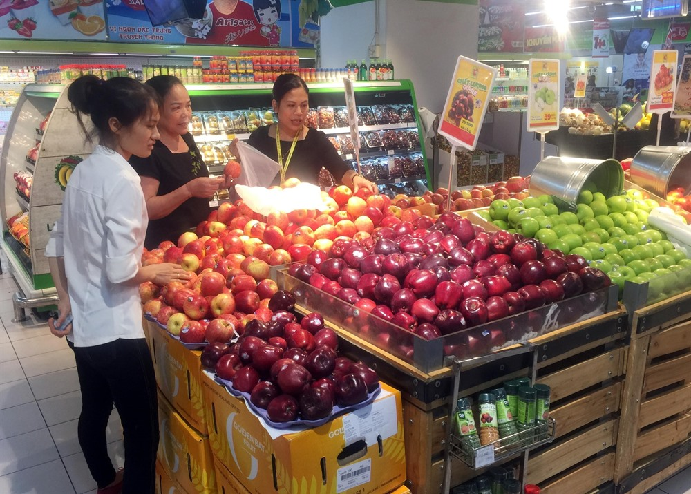 VN retail market needs a development strategy
