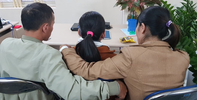 Việt Nam in urgent need of legislation to prevent child sex abuse : experts