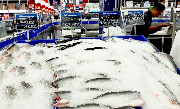 Costs cause seafood firms to sink