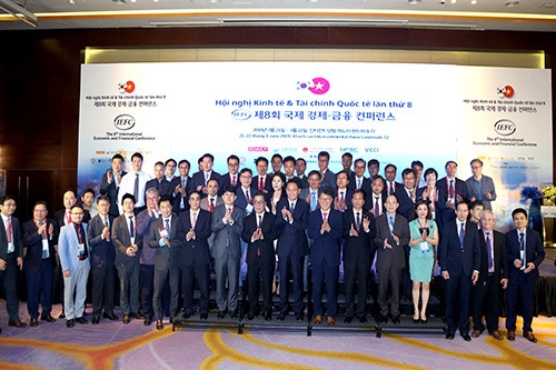 Viet Nam South Korea to intensify co-operation in finance