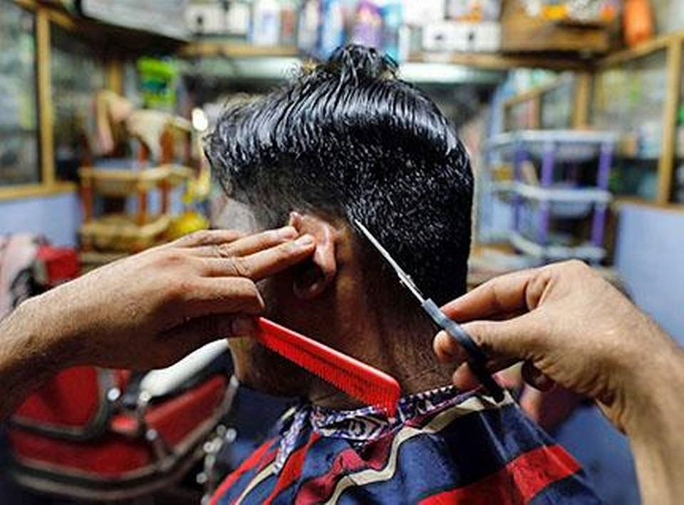 Bangladesh town barbers face fines for foreign cuts