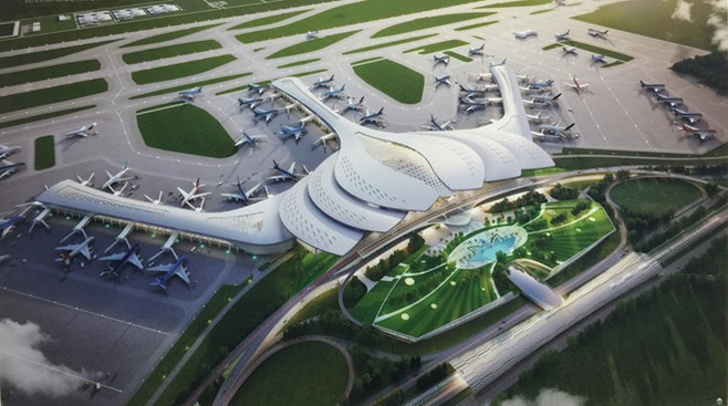 Ministry seeks feasibility study for Long Thành airport by May