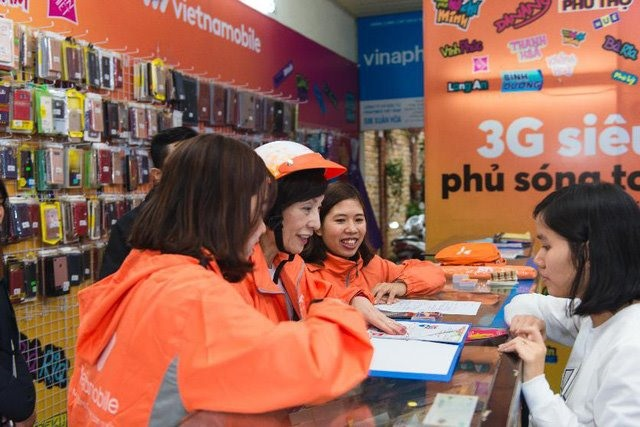 Vietnamobile appoints Christina Hui as new CEO
