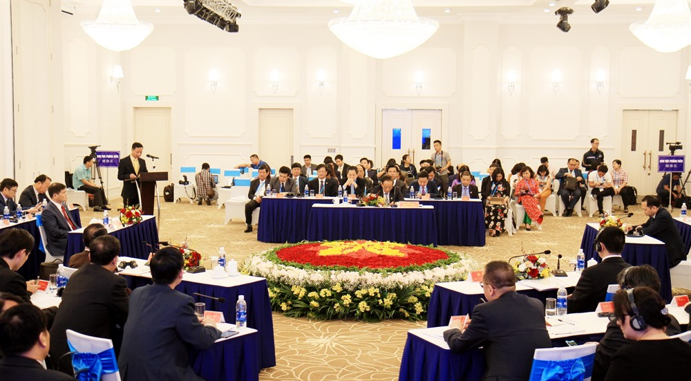 Vietnamese provinces Chinas Guangxi sign MoU on boosting trade co-operation