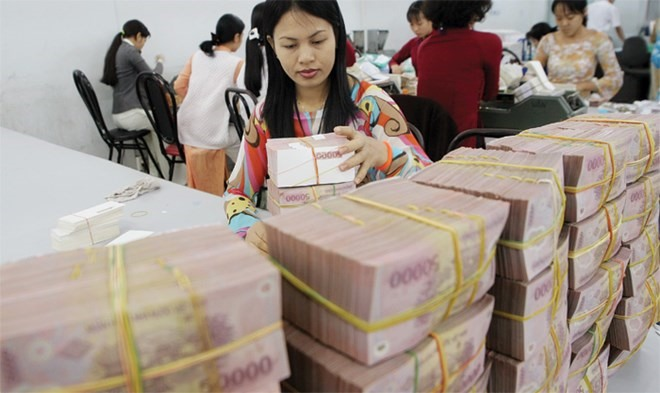 New policy to speed up bad debt settlement