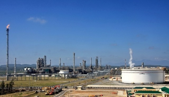 Bình Sơn Refining becomes PVNs largest State budget contributor
