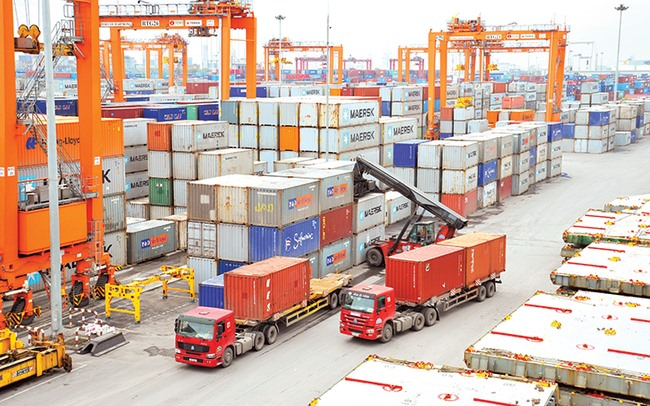 VNs trade turnover reaches 100 billion