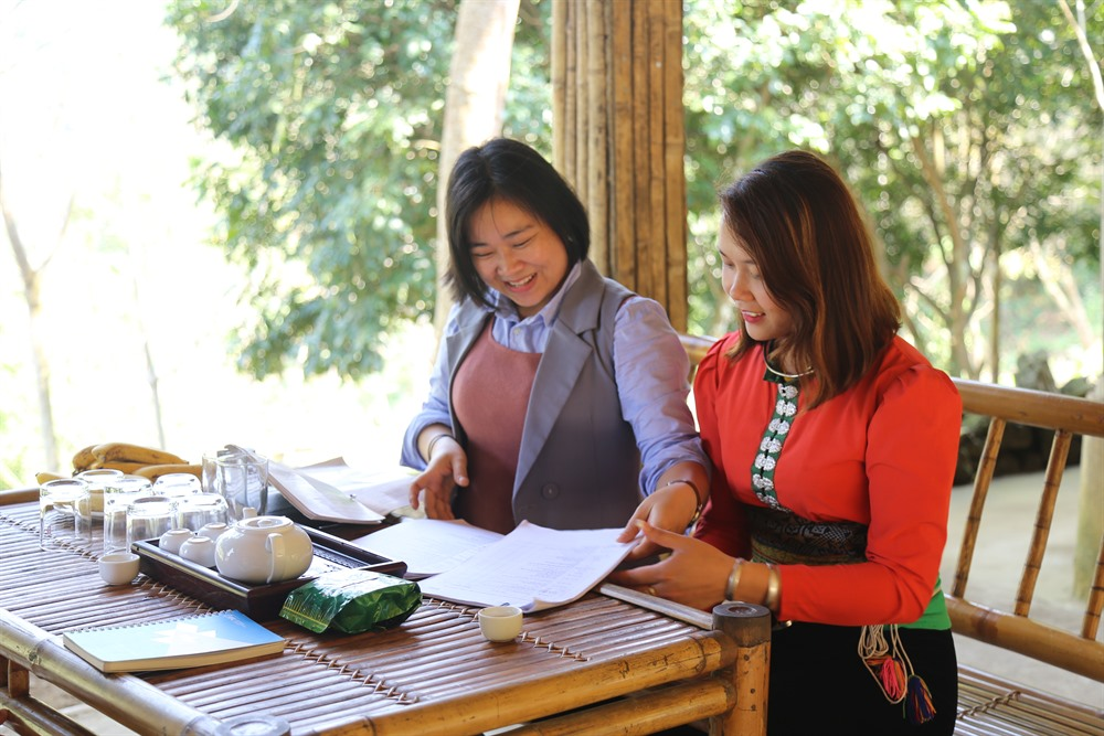 Australian NGO to support community-based projects in ethnic minority areas