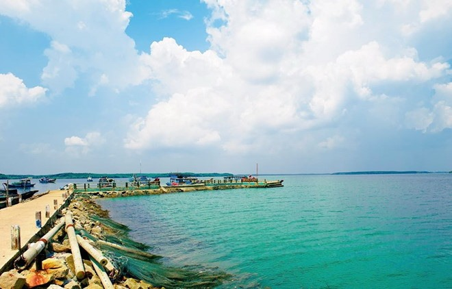 HCM City to expand its Cần Giờ Beach Tourist Zone